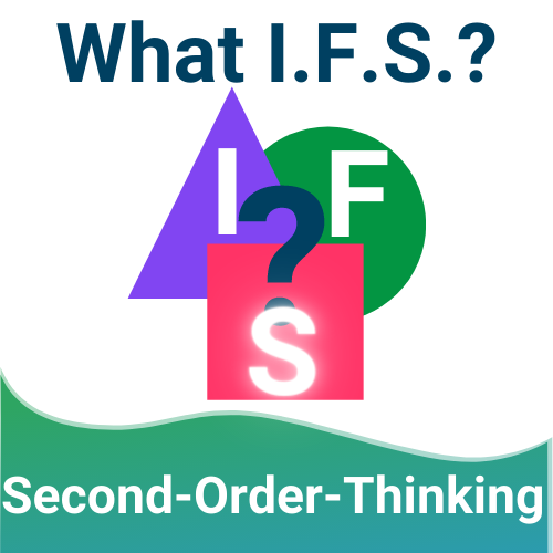 Great Mental Models Second Order Thinking